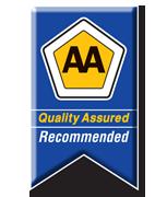 AA advert